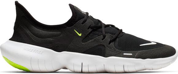 Marinero alquiler Fantasía  Nike Zapatilla FREE RN 5.0 mujer en Negro