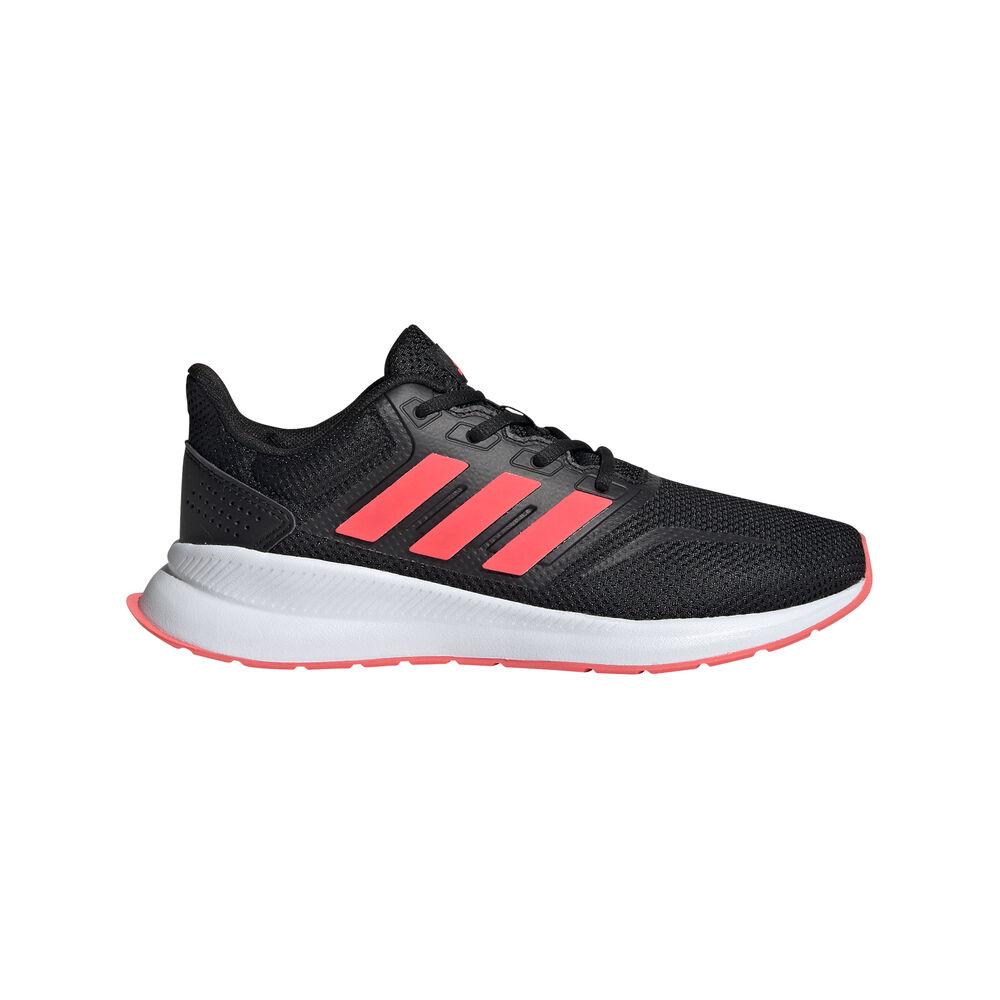 adidas - Zapatilla Runfalcon - Niño - Zapatillas Running - 28