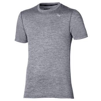 Mizuno Camiseta manga corta Impulse Core hombre