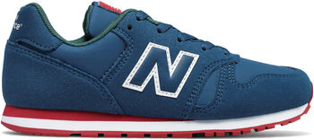 New Balance KJ373 Kids Lifestyle Cordon