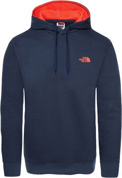 The North Face Sudadera ligera Seasonal Drew Peak hombre