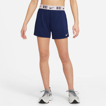 Nike Pantalón corto Dri-FIT Trophy Big Kids' Azul
