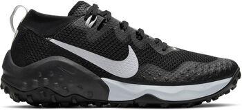 Zapatillas de trail running Nike Wildhorse 7 hombre Negro