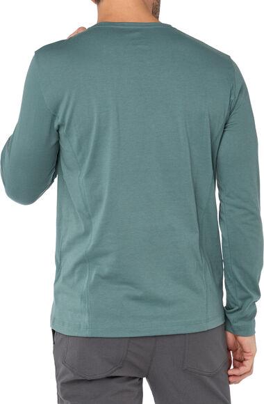 Camiseta manga corta Acho ux