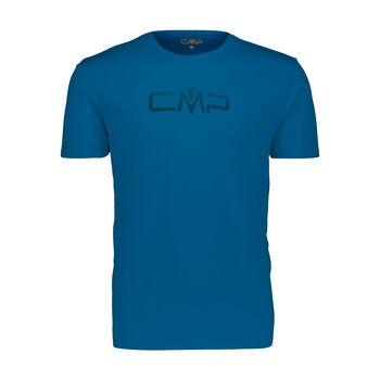 CMP Camiseta Manga Corta hombre