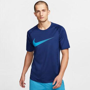 Nike Pro hombre Azul