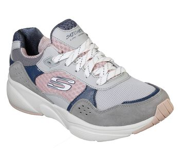 Skechers Zapatilla MERIDIAN-CHARTED mujer