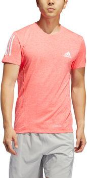 adidas Camiseta AEROREADY 3 bandas hombre