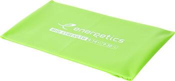 ENERGETICS Banda Elástica Fitness 175Cm Verde