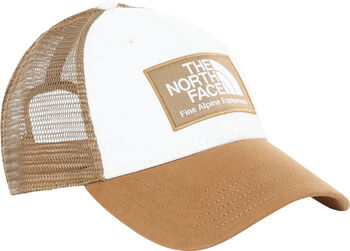The North Face Gorra MUDDER TRUCKER