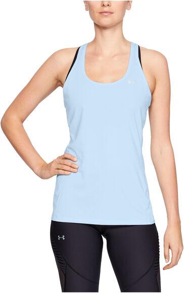 HG Armour Racer Camiseta para mujer