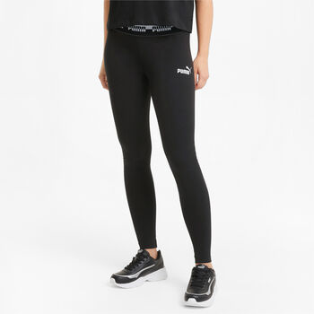 Puma Leggings Amplified mujer Negro