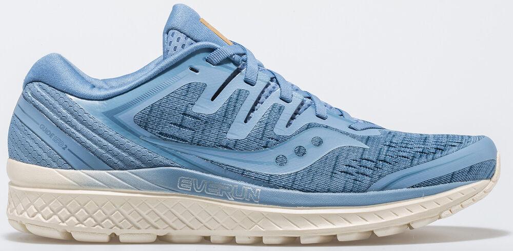 Saucony - Zapatilla GUIDE ISO 2 - Mujer - Zapatillas Running - 37