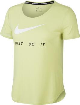 Nike mujer Amarillo