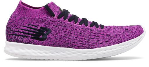 New Balance - Zapatillas para correr Fresh Foam Zante Solas - Mujer - Zapatillas Running - 36dot5