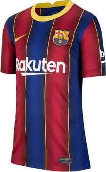 Nike Camiseta fútbol FC Barcelona Local Azul