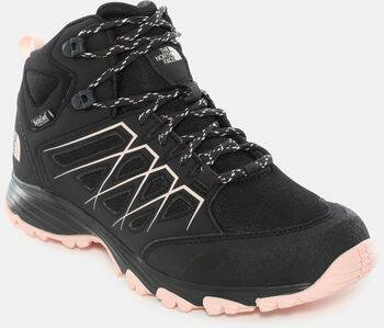 The North Face Botas de montaña W Venture Fasthike Mid mujer