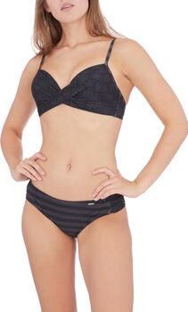 FIREFLY Bikini Aileen mujer Negro