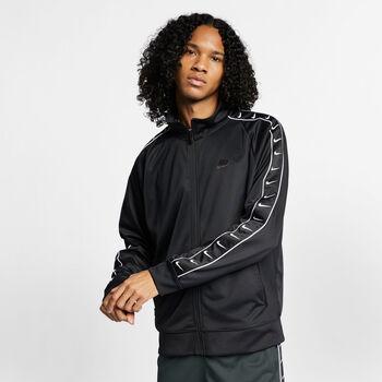 Nike Sportswear Men's Jacket  hombre Negro