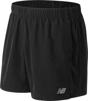 New Balance Accelerate 5 Inch Short hombre