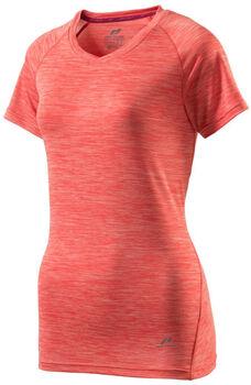 PRO TOUCH Camiseta m/c Rylinda II wms mujer Naranja