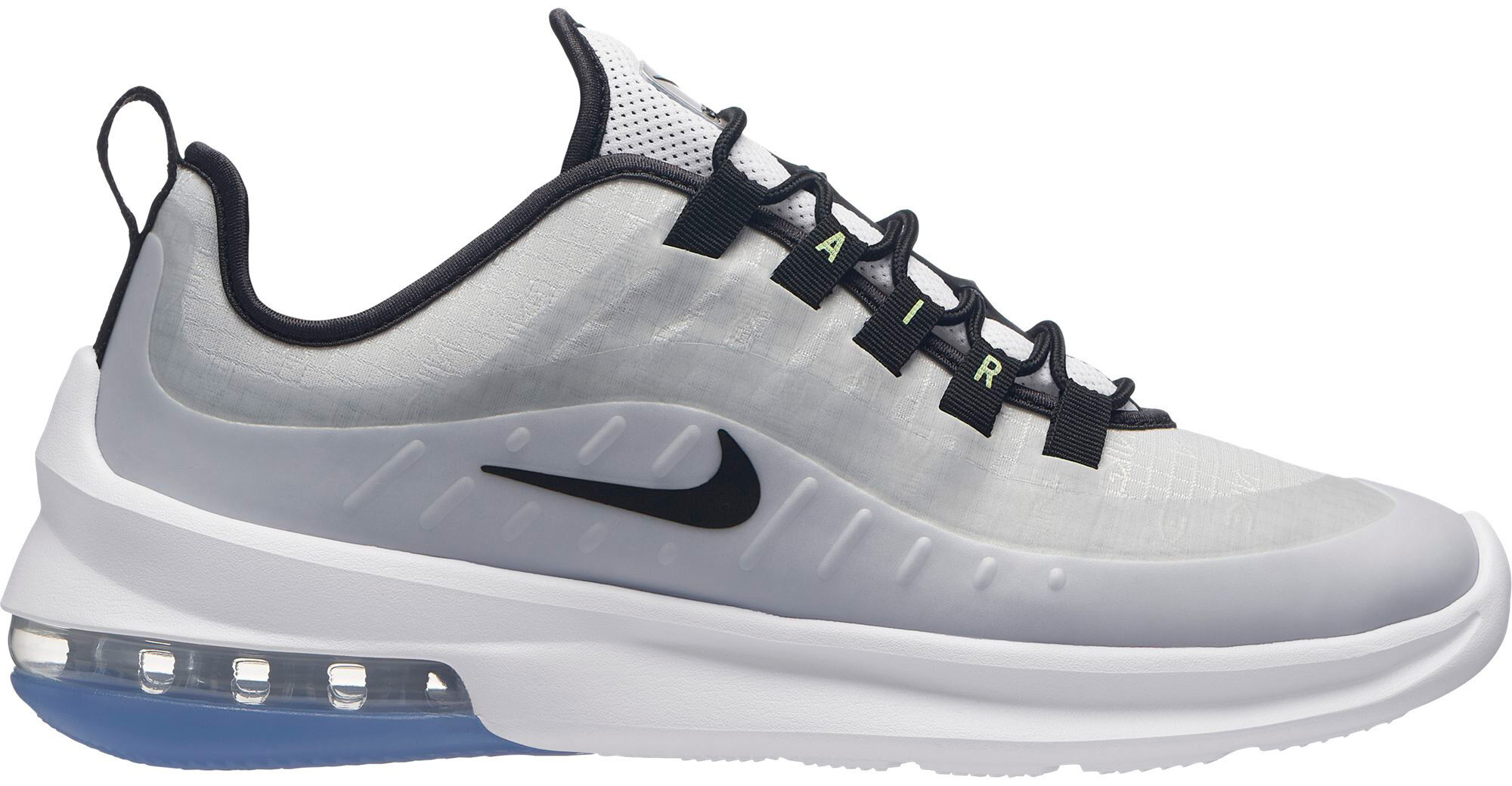 Outlet de sneakers Nike Air Max Axis Intersport hombre