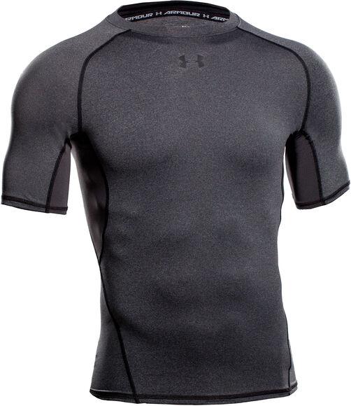 Camiseta de compresión de manga corta HeatGear® Armour para hombre
