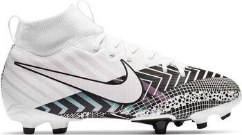 Nike ZapatillaSUPERFLY 7 ACADEMY MDS FGMG Blanco