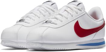 Nike  Cortez Basic SL (GS)  Blanco