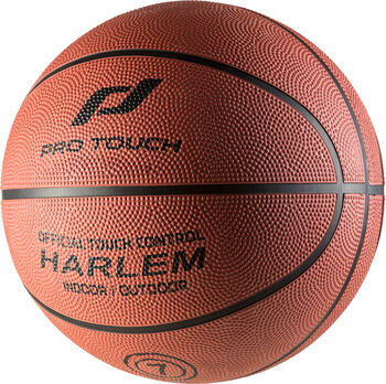PRO TOUCH HARLEM balon baloncesto Marrón