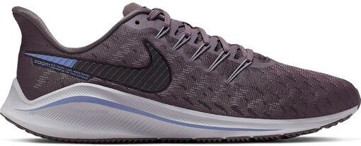 Nike - Zapatilla AIR ZOOM VOMERO 14 - Hombre - Zapatillas Running - Negro - 42?