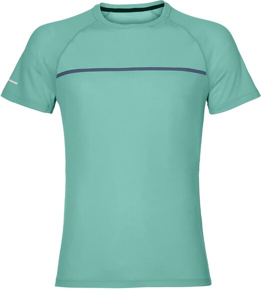 Short-Sleeved Top Hombre