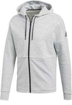 adidas ID Stadium Jacket Hombre Blanco