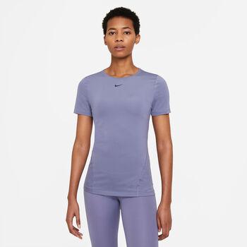 Nike Camiseta manga corta Pro Mesh mujer