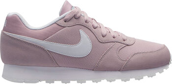 Nike Zapatilla  MD RUNNER 2 mujer Púrpura