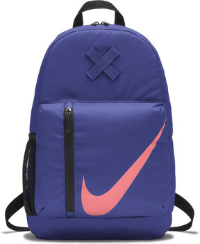 Nike Elemental Backpack  Púrpura