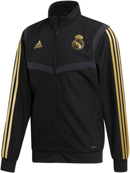 ADIDAS Chaqueta Presentación Real Madrid hombre