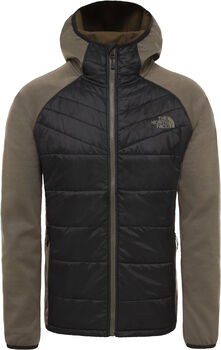 The North Face ChaquetaARASHI III INSULATED HYBRID hombre