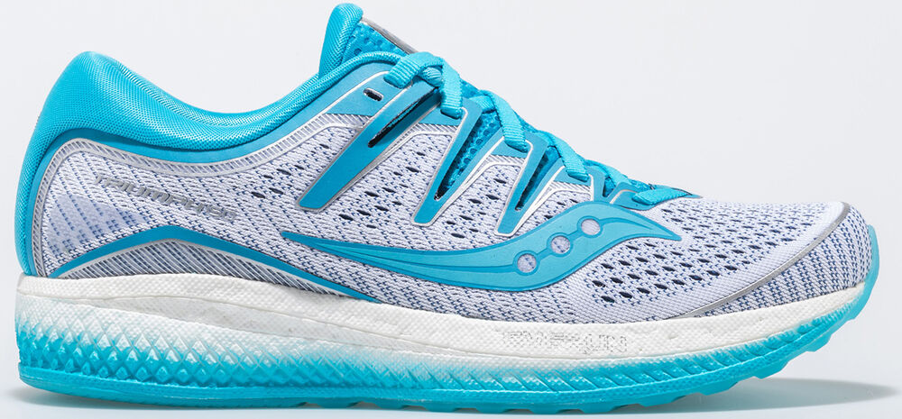 Saucony - Zapatilla TRIUMPH ISO 5 - Mujer - Zapatillas Running - 38