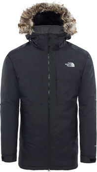The North Face M Arashi II Parka hombre