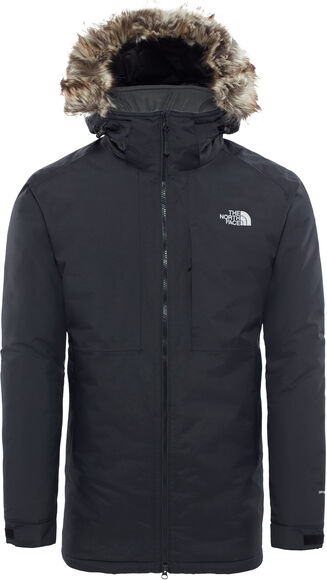 c91a6110e The North Face · M Arashi II Parka Hombre