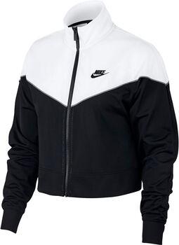 Nike Nsw HRTG TRACK JKT PK mujer
