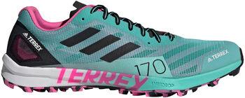 adidas Zapatillas Trail Running Terrex Speed Pro mujer