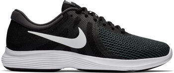Nike Revolution 4 EU Mujer Negro
