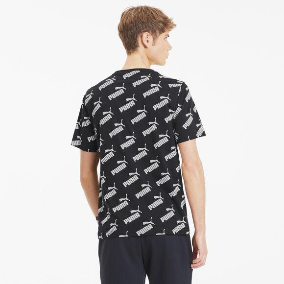 Camiseta Manga Corta AMPLIFIED AOP Tee