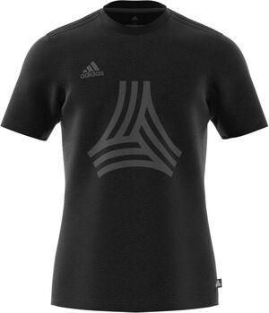 adidas Camiseta Tango hombre Negro