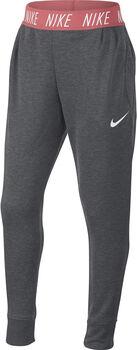Nike Dry pant studio niña Gris