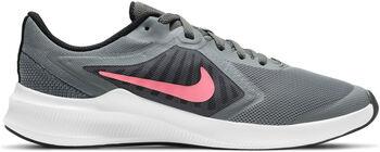 Nike Zapatillas running Downshifter 10 Negro