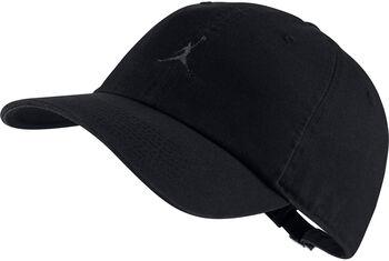 Nike Gorra JORDAN H86 JUMPMAN FLOPPY hombre Negro