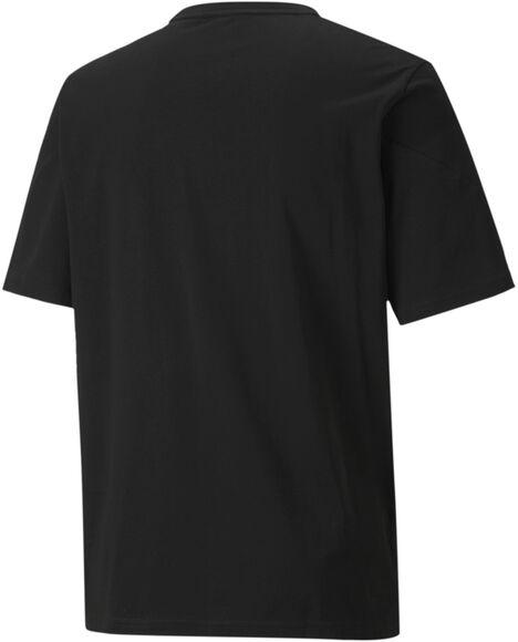 Camiseta manga corta Rebel Advanced